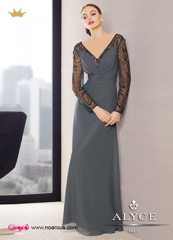 آلبوم لباس مجلسی برای مادر عروس