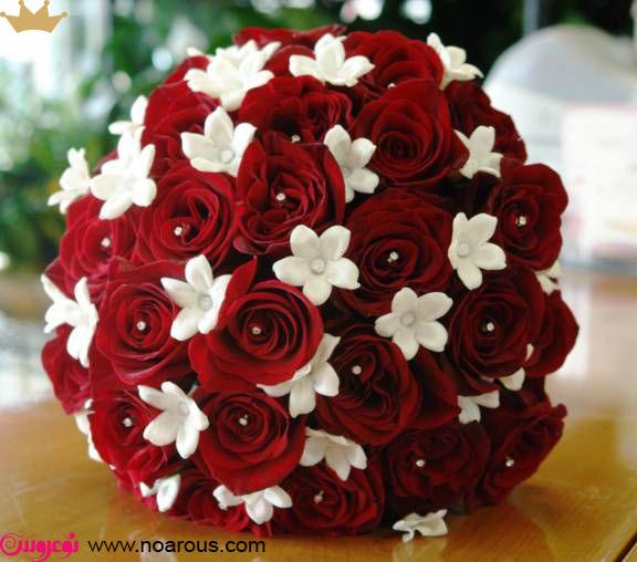 آلبوم پرطرفدارترین دسته گل های عروس