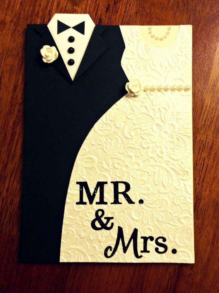 آلبوم کارت عروسی با تم عروس داماد .Mr. & Mrs