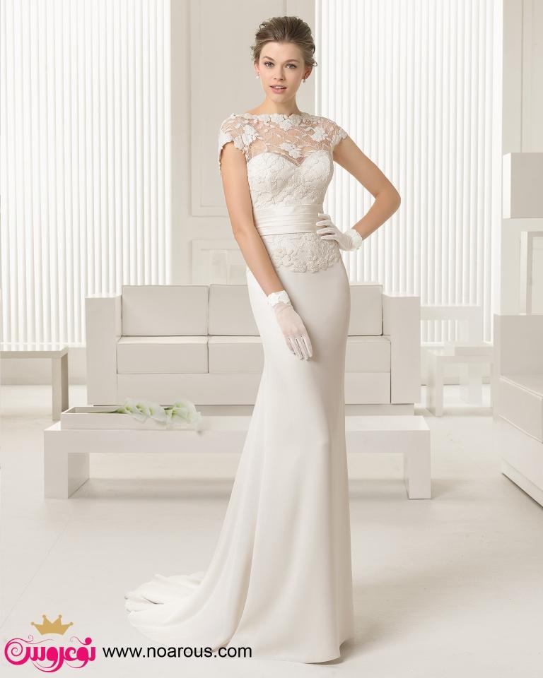 رویاییترین لباس عروس های بهار 2015