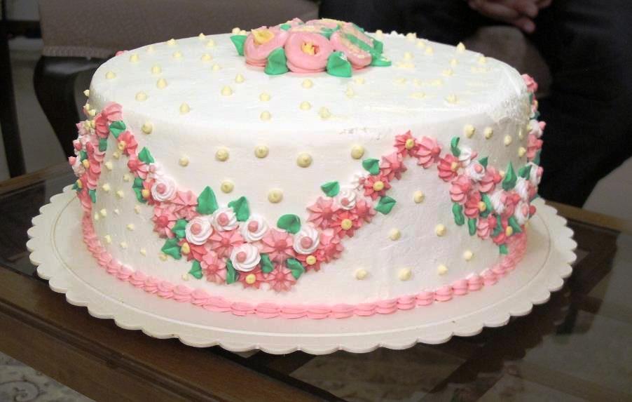 دفتر ازدواج مازندران مسابقه زیباترین کیک عروسی