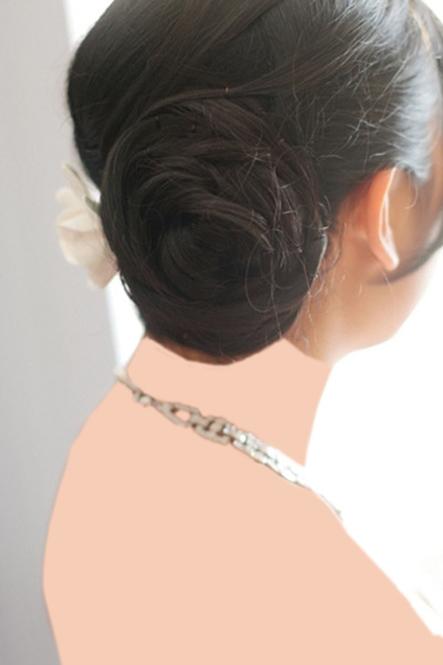 10 مدل موی عروس که عاشقشان میشوید