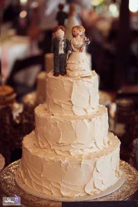 انتخاب کیک عروسی، اشتباه های مهم