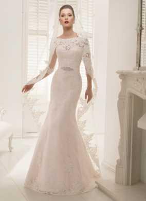 بهترین مدل لباس عروس برای شما