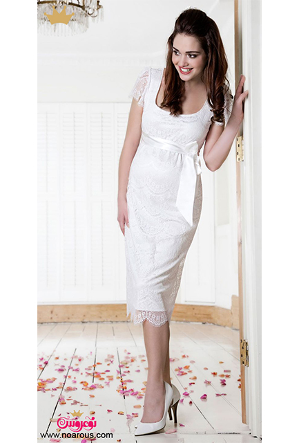 دامن میدی شیک آلبوم: لباس بارداری مجلسی
