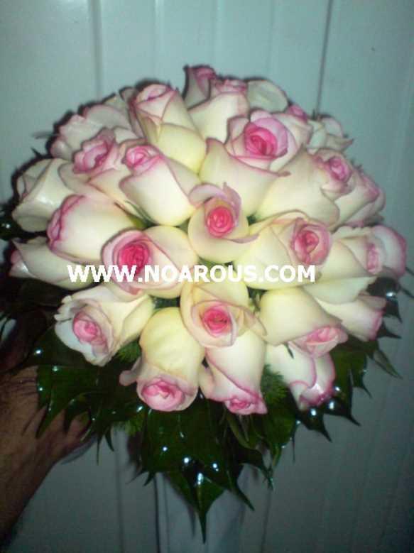 آلبوم عکس دسته گل عروس