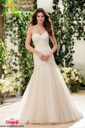 آلبوم :لباس عروس برند جاسمین 2016