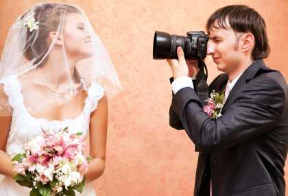 توصیه بهترین عکاسان به عروس خانم ها