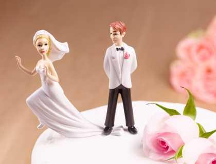 ترس از محدودیت بعد از ازدواج در عروسها