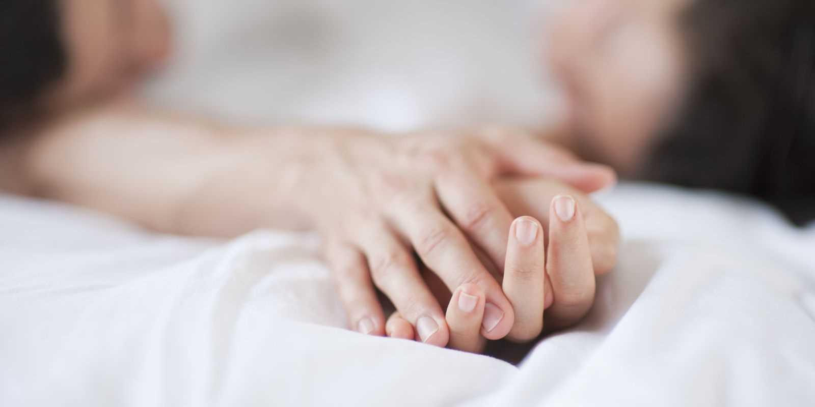 اولین رابطه زناشویی شما چطور باید باشد؟