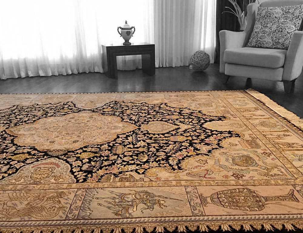 Image result for راهنمای انتخاب فرش ماشینی
