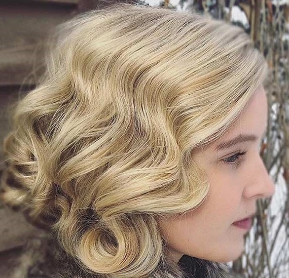 مدل موی عروس قدیمی