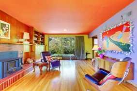 دکوراسیون منزل؛ رنگ ها را چطور انتخاب کنیم؟