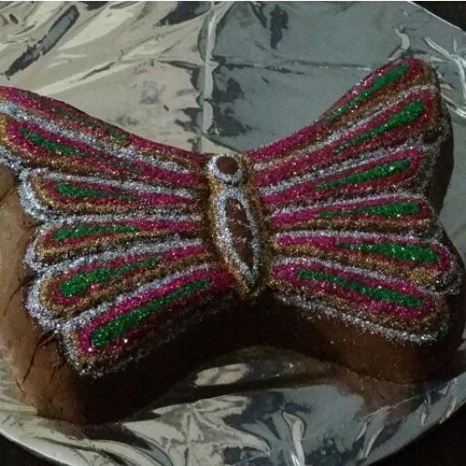 حنای حنابندان پروانه