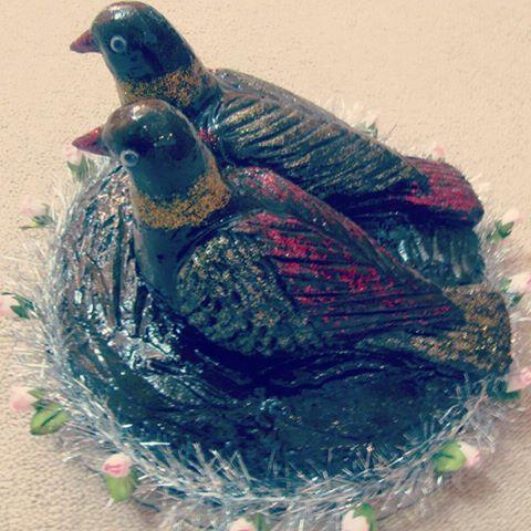 حنای حنابندان کبوتر