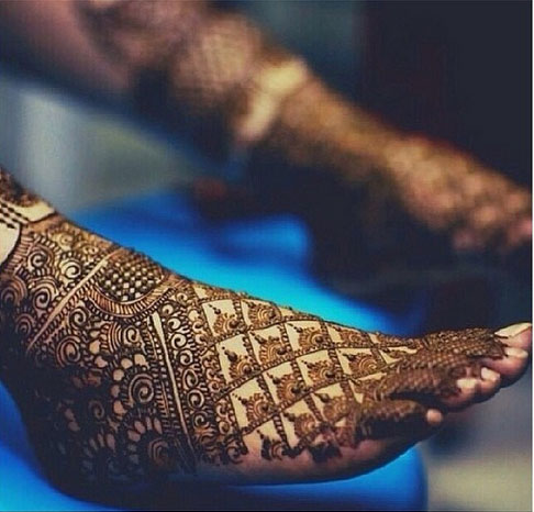 طراحی حنا جوراب زنانه