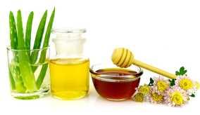 درمان التهاب پوستی با ۵ داروی گیاهی