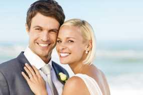 راهنمای داشتن زیباترین لبخند در جشن عروسی