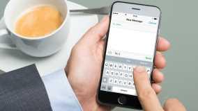 شخصیتشناسی خواستگار با پیامکها