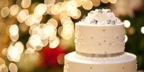 کیک عروسی؛ چطور انتخاب کنیم؟
