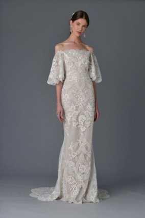 لباس عروس تان را با توجه به ماه تولدتان انتخاب کنید