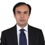 دکتر محمدعلی شهاب الدین