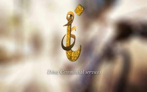 تشریفات و خدمات مجالس دینا
