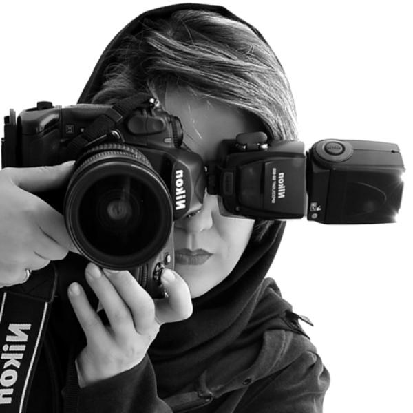 استودیو عکس و فیلم شید