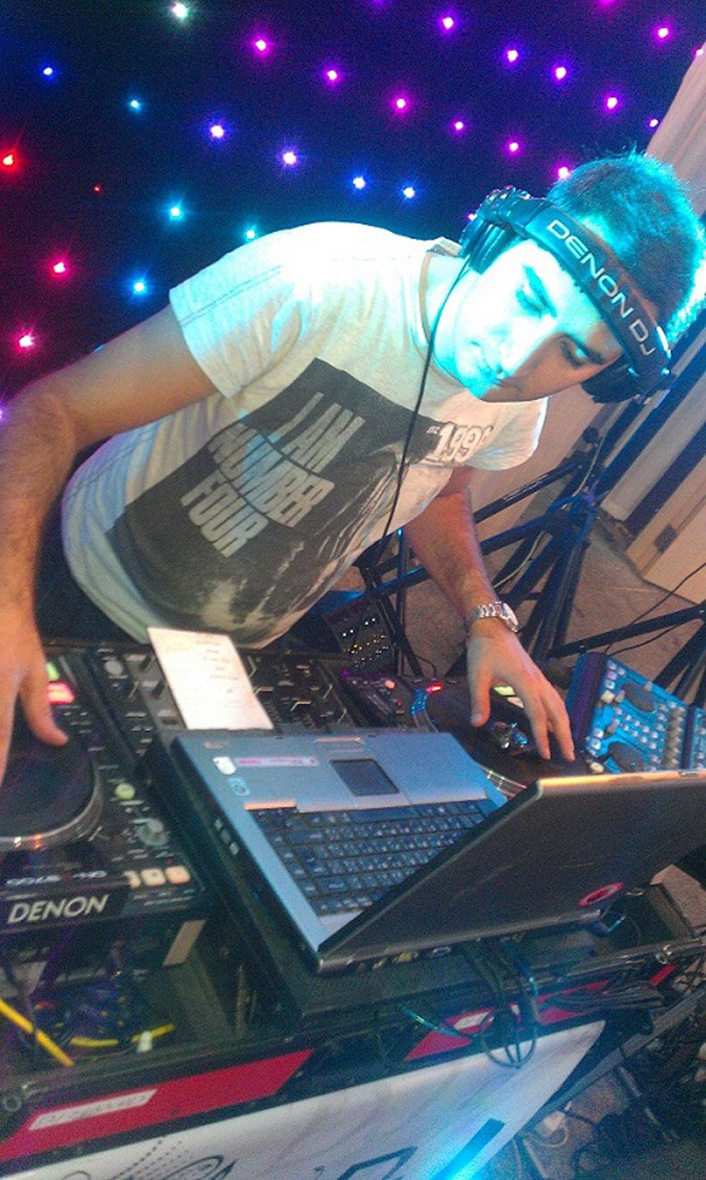 DJ Hamid