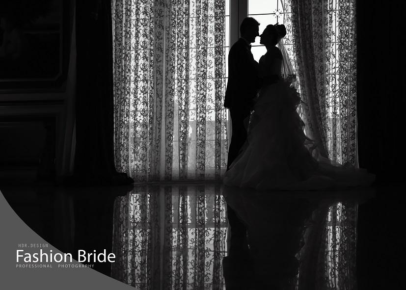 آتلیه عکس و فیلم فریما | عروس و داماد