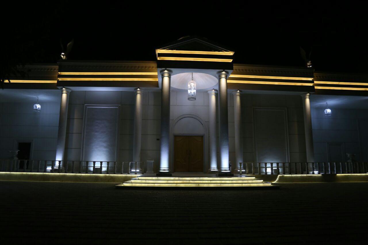 باغ تالار فردوس1