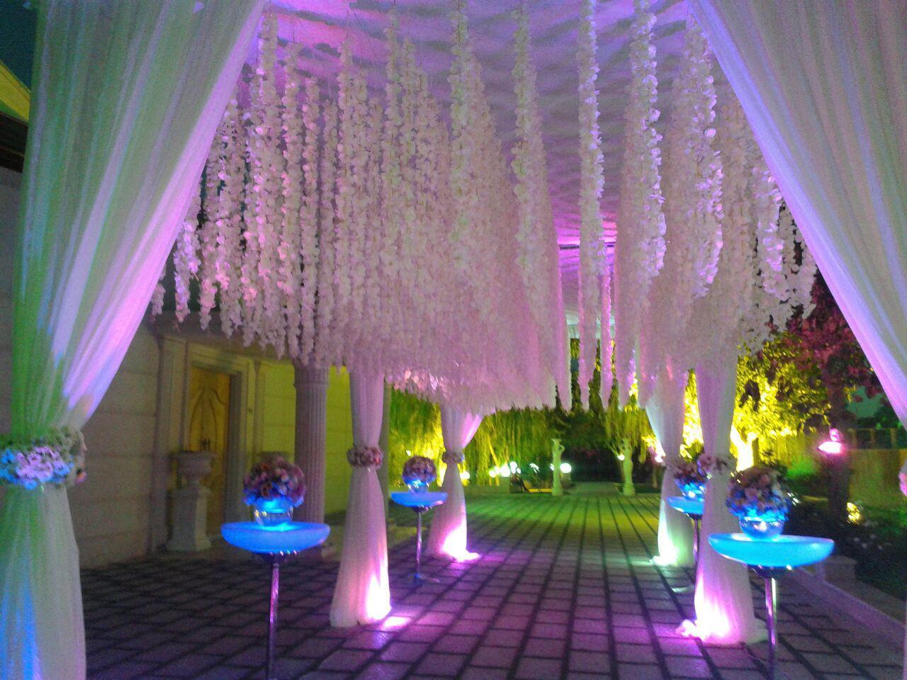 باغ تالار فردوس4