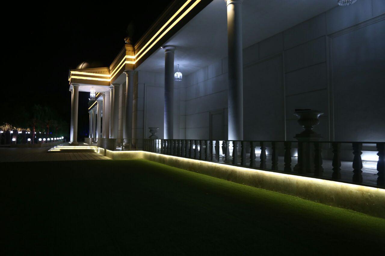 باغ تالار فردوس11