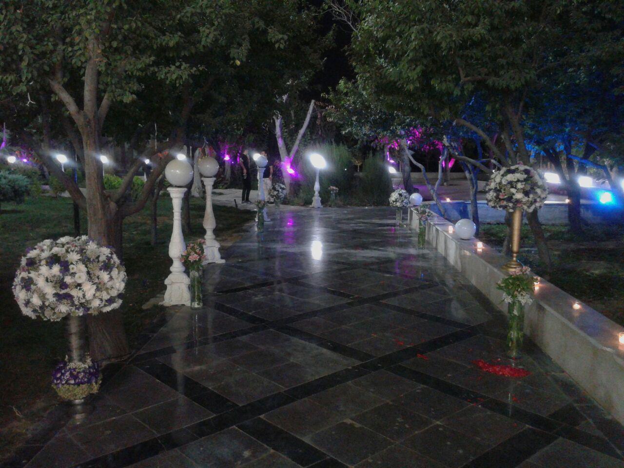 باغ تالار فردوس13
