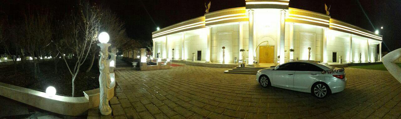 باغ تالار فردوس19