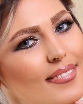 سالن آرایش سرای عروس 16
