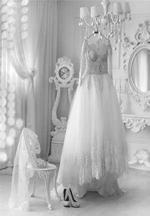 آتلیه عکس و فیلم فریما | لباس عروس