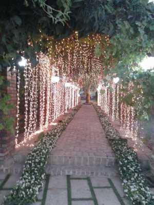 باغ تالار فردوس5