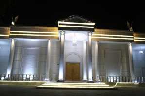 باغ تالار فردوس14