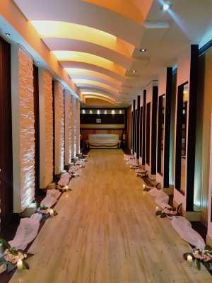 تالار عروسی پردیسان   ورودی اصلی تالار