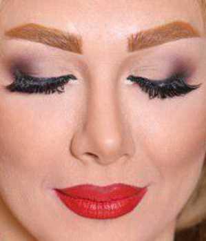 سالن آرایش سرای عروس 4