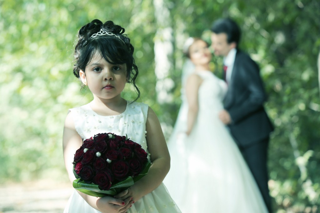 آتلیه عکس و فیلم مهتا | عروسی خاص