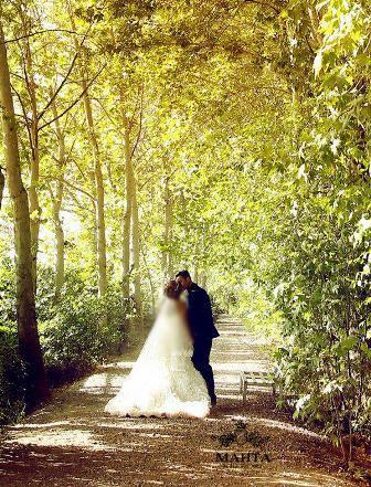 آتلیه عکس و فیلم مهتا | عروسی عاشقانه