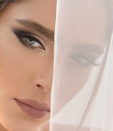 سالن آرایش سمیلار | میکاپ عروس