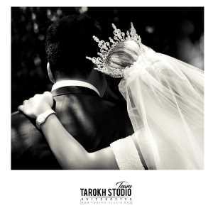 آتلیه عکس و فیلم عروسی تارخ 38