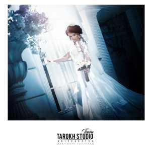 آتلیه عروس تارخ با افتخار در خدمت عروس و دامادهای تهرانی