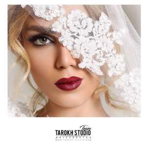 آتلیه عروس تارخ نامی آشنا برای عروس و دامادهای تهران