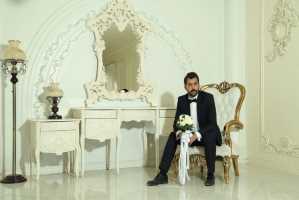 آتلیه عکس و فیلم مهتا | آتلیه داماد