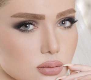 سالن آرایش سمیلار | شعبه VIP
