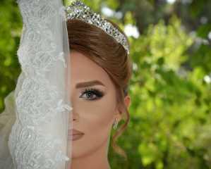 آتلیه عکس و فیلم عروسی ژینر